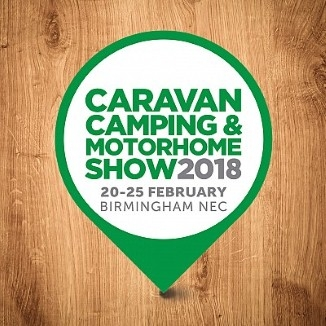 Camping Show campervan insurance