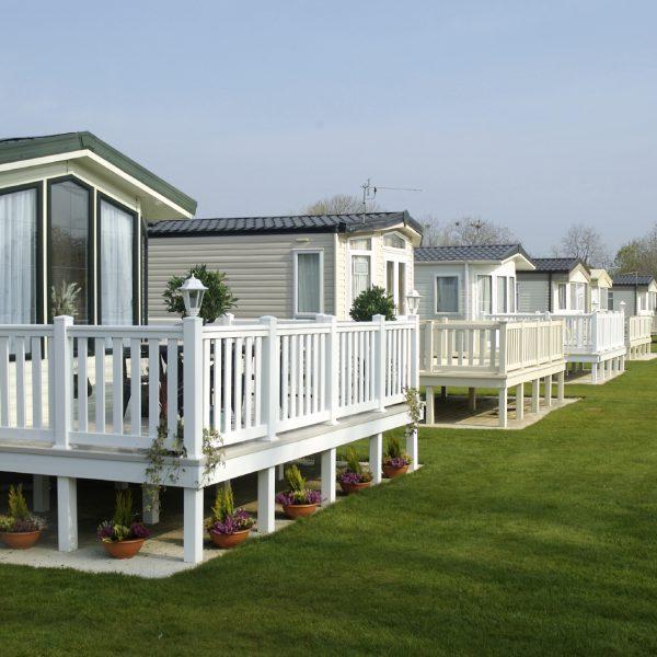 caravan holiday home insurance