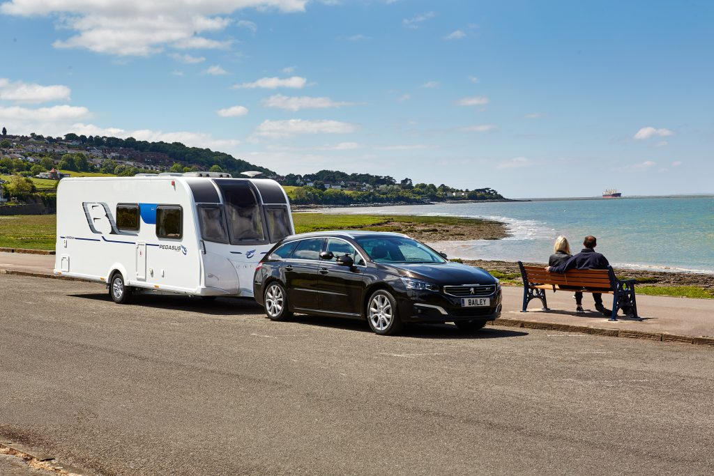 Tips and Advice on Towing your caravan