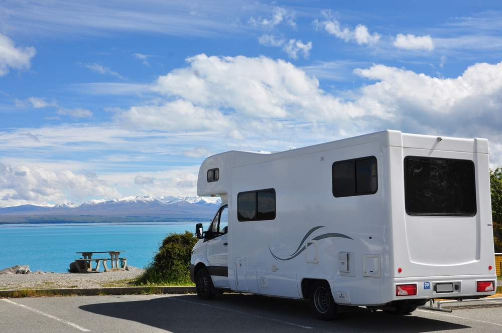 Motorhome insurance online quote