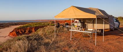 Trailer Tent Insurance uk