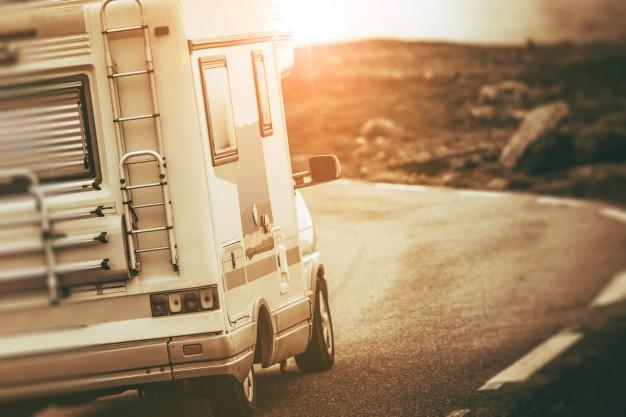 Caravan and Camping shows