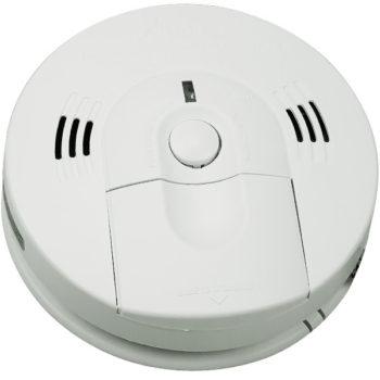 carbon monoxide alarm Coast insurance motorhome insurance