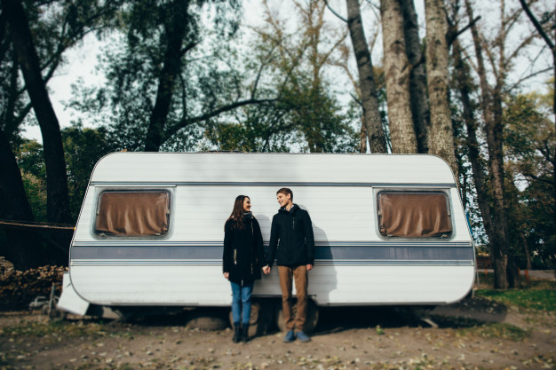 Winter Preparation for your Caravan and Motorhome