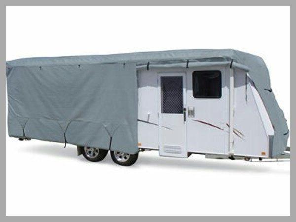 Simple Guide to Caravan Covers