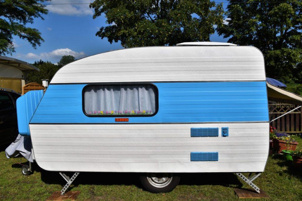 Do I Still Need To Insure My Caravan